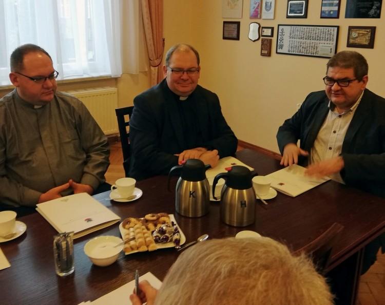 Setna rocznica urodzin św. Jana Pawła II już w maju tego roku. Jak będzie obchodzona w Malborku?