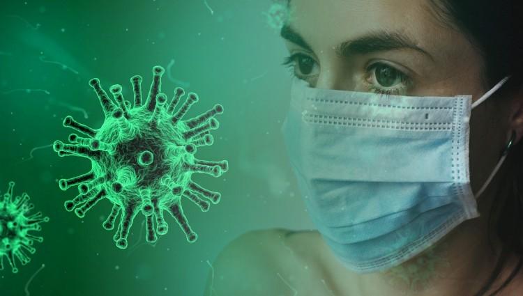 Koronawirus szczególnie groźny dla pacjentów z atopowym zapaleniem skóry ze współistniejącą astmą!