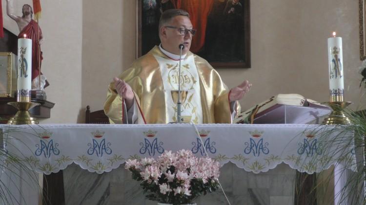 Malbork. Retransmisja Mszy Świętej - 24 maja 2020
