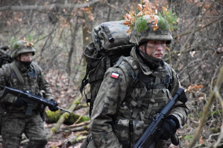Wojska Obrony Terytorialnej wznawiają szkolenia.