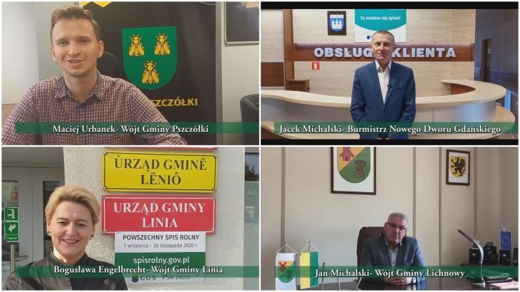 Rolniku, spisz się – zachęcają samorządowcy województwa pomorskiego.