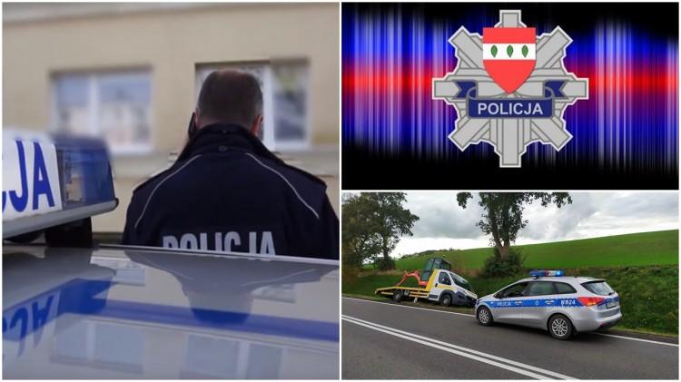 Sztum. Policjanci podsumowali działania w 2020 r.