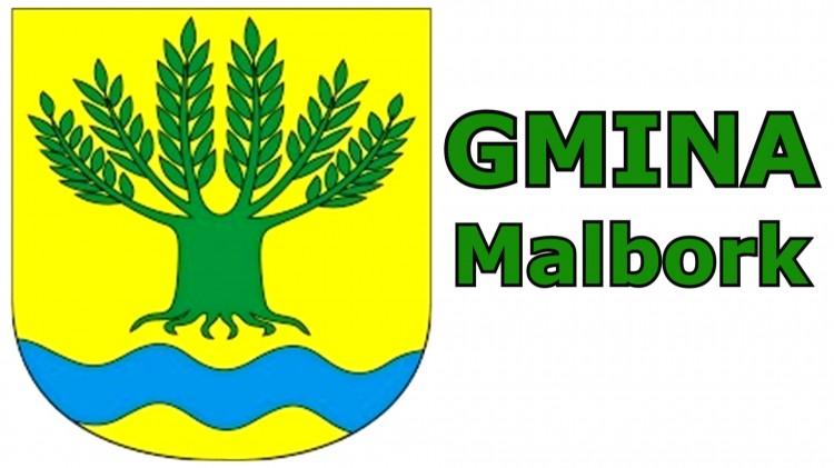 Ogłoszenie Wójta Gminy Malbork z dnia 18 marca 2021 r.