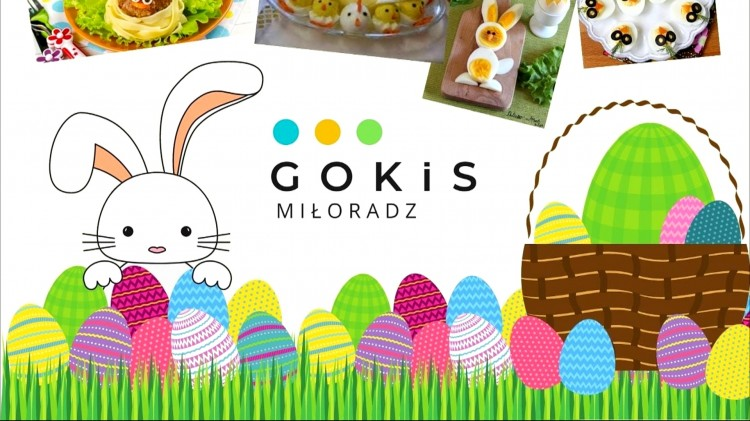 Gmina Miłoradz. Weź udział w konkursie na Rodzinną fantazję kulinarną.