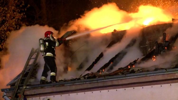 Straż pożarna – czy ciężko być współczesnym bohaterem?