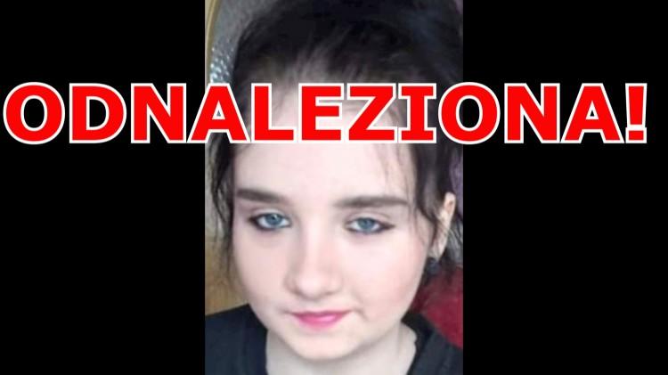 AKTUALIZACJA. Zaginęła 14-letnia Weronika Kasprowicz.