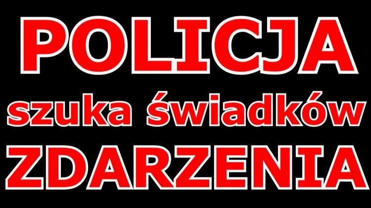 Malborska policja szuka świadków m.in. kradzieży w Starym Polu.
