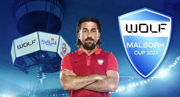 Malbork. W sobotę rozpocznie się turniej piłkarski WOLF Malbork Cup.