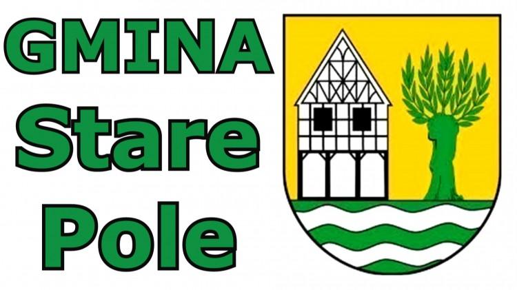Ogłoszenie Wójta Gminy Stare Pole z dnia 22 lipca 2021 r. w sprawie wykazu nieruchomości.