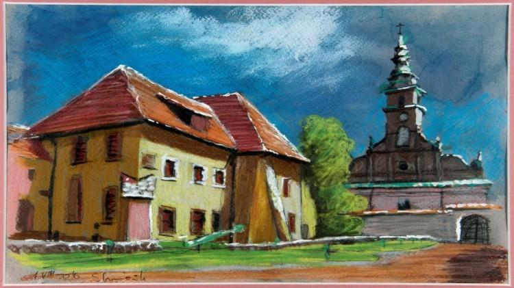 Wieliczka i Malbork – śladami zabytków na liście UNESCO.