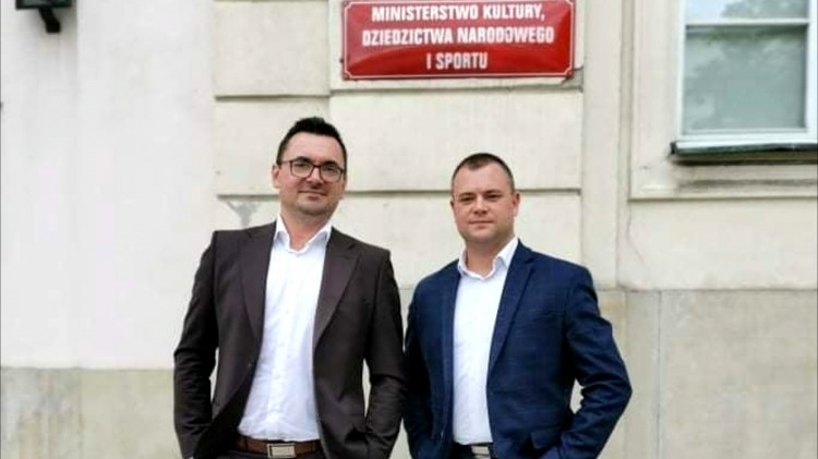 Gmina Miłoradz pozyskała 180 tys. zł na stworzenie studia multimedialnego.