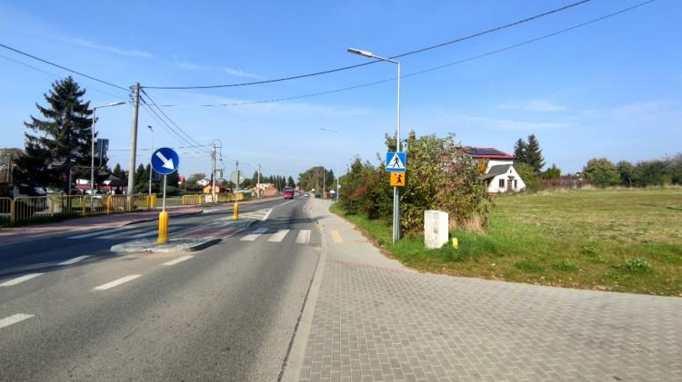 Nowa Wieś Malborska. Obok siebie powstaną dwa supermarkety?
