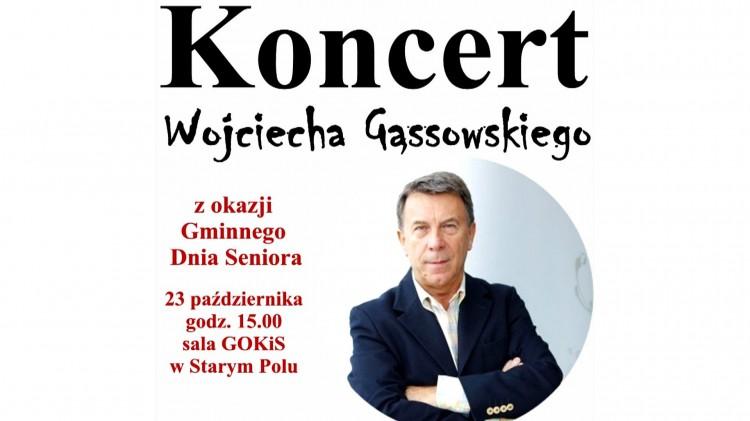 Gminny Dzień Seniora 2021 w Starym Polu.