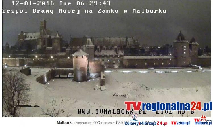 Rok 2015 Muzeum Zamkowe w Malborku zamknęło rekordem frekwencyjnym na poziomie 518.938! Zamek w liczbach – podsumowanie 2015 roku.
