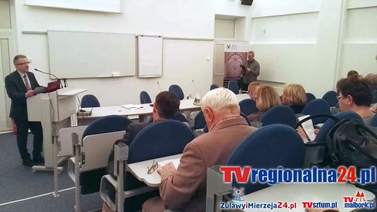 Konferencja realizowana w ramach projektu