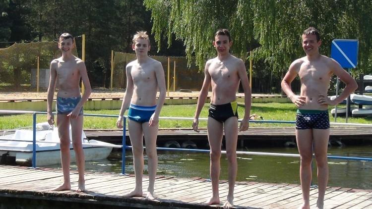 Gorąco? Kąpielisko w Malborku zaprasza – 24.06.2016