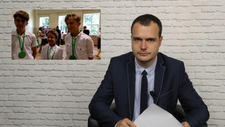 Najważniejsze informacje z regionu. Info Tygodnik. Malbork - Sztum -…