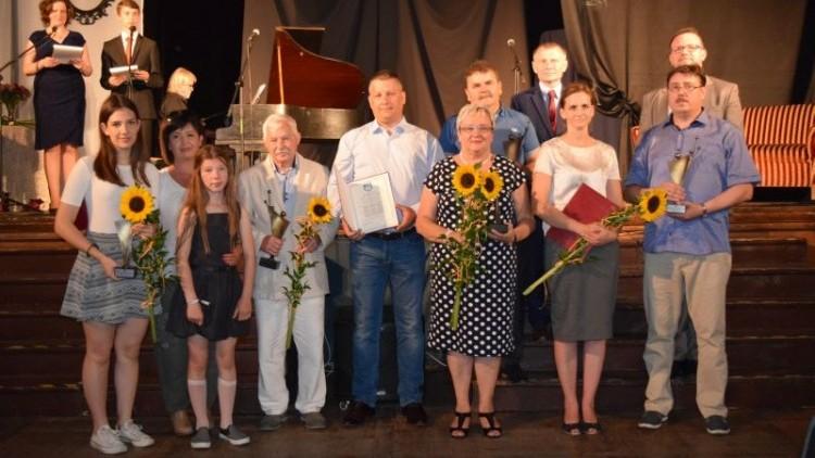 Nowy Dwór Gd. Nagrody burmistrza wręczone - 24.06.2016