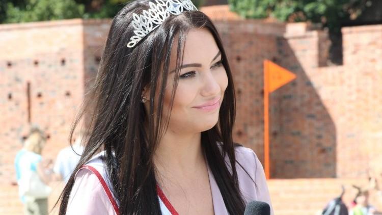 Adrianna Zawadzińska z Malborka, Miss Polski na wózku 2016. O tym jak…