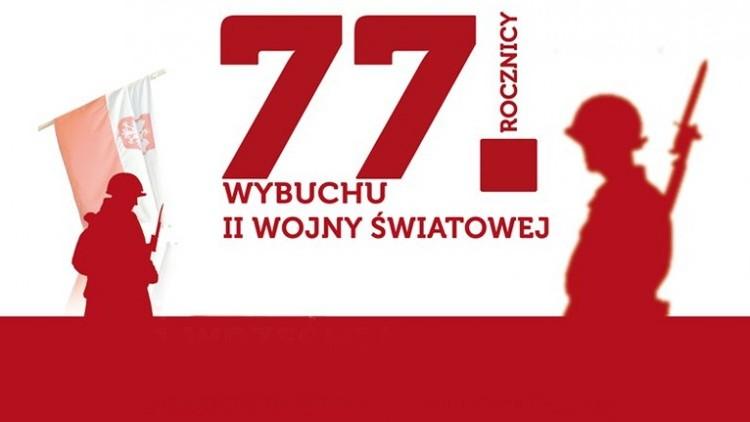 Rocznica Wybuchu II Wojny Światowej w Malborku, Tczewie i Szymankowie.…