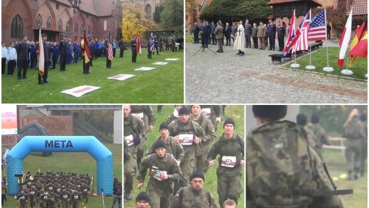 Reprezentacja Polski bezkonkurencyjna podczas Mistrzostw Dowództwa Sił…