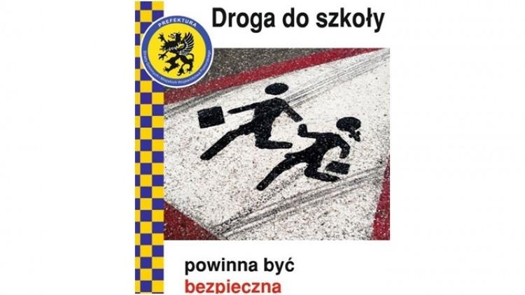 """Malbork : """"Bezpieczna droga do szkoły"""" - Straż miejska zadba o bezpieczeństwo…"""
