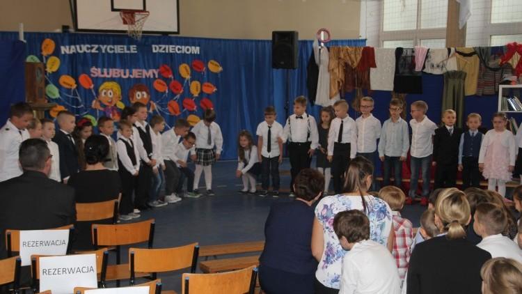Dzień Edukacji Narodowej w ZSP Drewnica - 13.10.2017