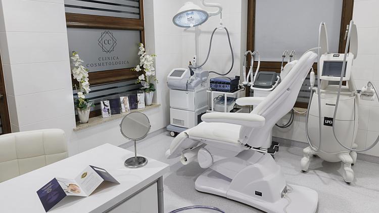 Clinica Cosmetologica - Depilacja laserowa oraz nowoczesne zabiegi na…