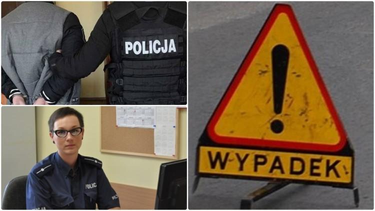 Szropy: Okradli sąsiada. Dachowanie w Folwarku. Weekendowy raport sztumskich…