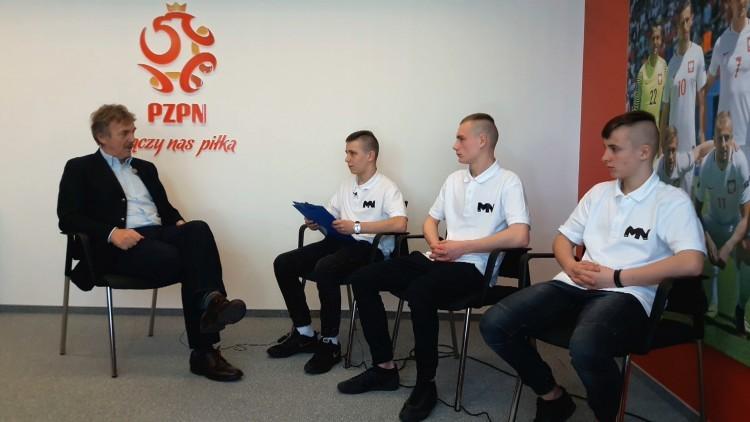 Zbigniew Boniek o szansach Biało-Czerwonych na mundialu. Waszym zdaniem…
