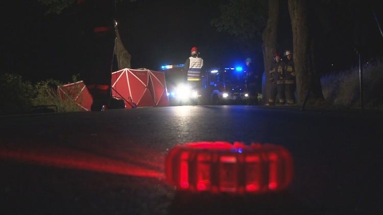 Wypadek śmiertelny w Przezmarku. Weekendowy raport sztumskich służb…