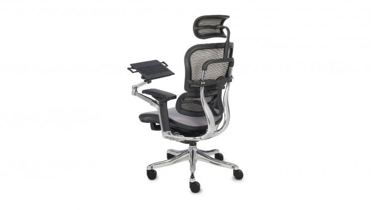 Ergonomiczny fotel biurowy do pracy w domu. Jak wybrać najlepszy model?