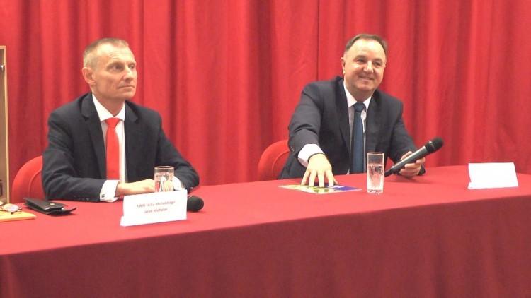 Jacek Michalski czy Romuald Rutkowski - kto wygrał? Debata z kandydatami…
