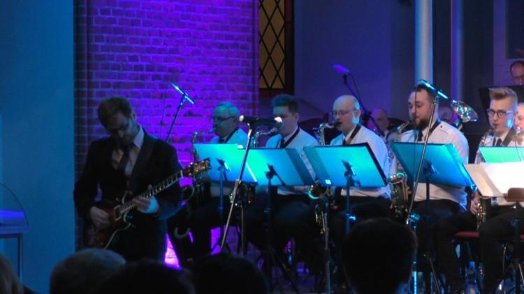 Są powody do dumy. Orkiestra Nowy Staw Żuławy zachwyciła publiczność.…