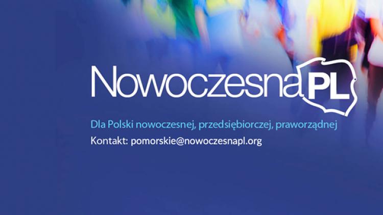 SPOTKANIE INFORMACYJNE STOWARZYSZENIA NOWOCZESNA W MALBORKU – 01.09.2015