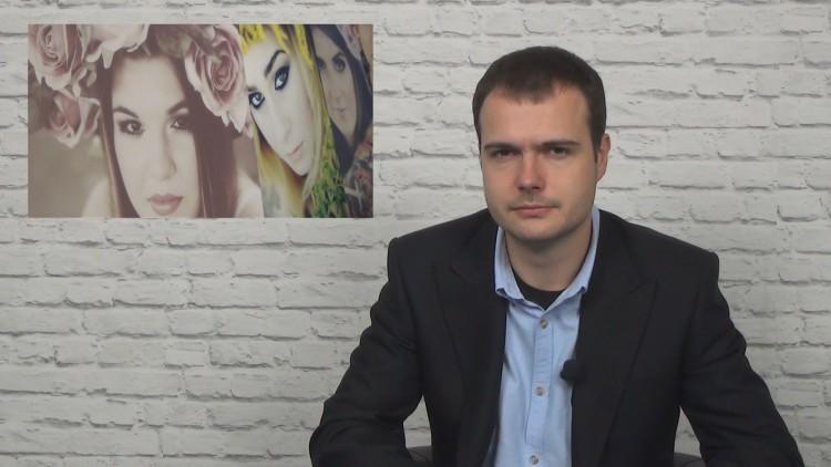 Wystawa Kamy Trojak w Nowym Stawie. Info Tygodnik. Malbork - Sztum - Nowy…