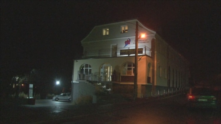 Uchwała Rady Nadzorczej RTI S.A w Dzierzgoniu w sprawie odwołania członków…