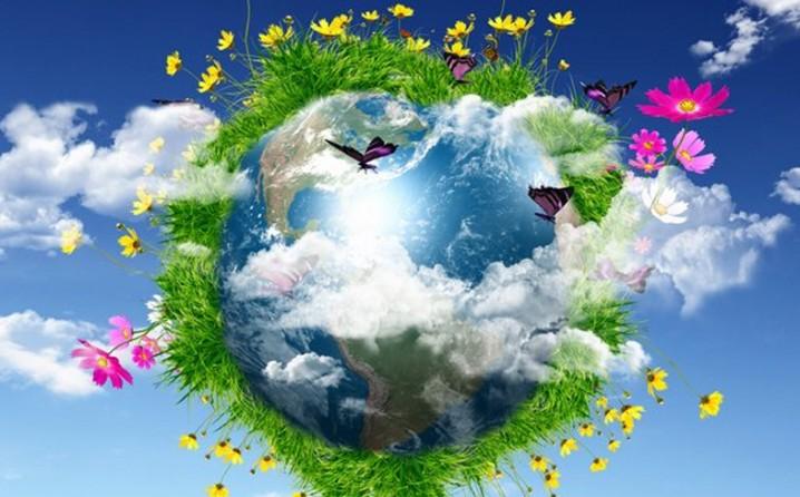 22 kwietnia - Międzynarodowy Dzień Ziemi - wielkie…