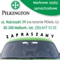 AUTO SZYBY MALBORK - Szyby do aut w Mlaborku