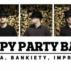 Zespół na wesela i nie tylko. Happy Party Band - Wesela, Bankiety, Imprezy...