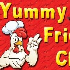 Yummy Fried Chicken. Kurczak z różna i po Amerykańsku w Malborku