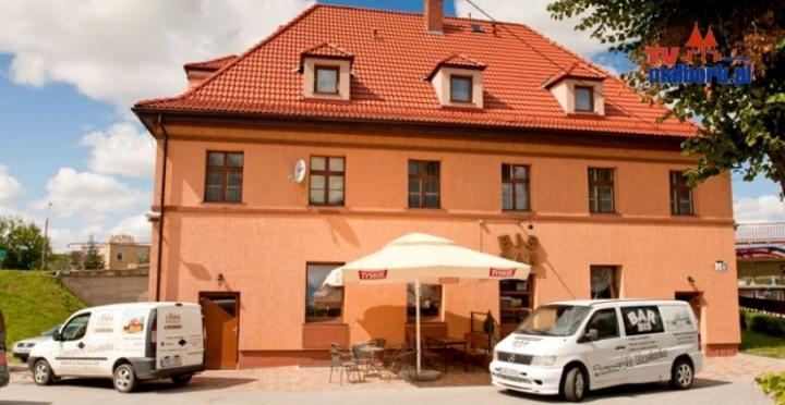 Bar Bis - Restauracja & Catering - 55 273-48-64 - Malbork