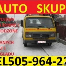 Skup Aut Złomowanie Kasacja tel.505964223 Malbork,Stare Pole,Nowy Staw,Sztum,Nowy Dwór Gdański,Stegna okolice