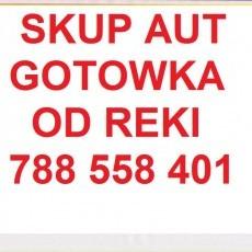 Skup aut za gotówkę 518503404 kasacja pomoc drogowa