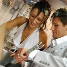 Praca w Wagonie Gastronomicznym dla Kucharza I Kelnera