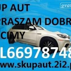 SKUP AUT TEL.669787480 MALBORK,SZTUM,NOWY DWÓR GDAŃSKI,ELBLĄG www.skupaut.2i2.pl darmowy dojazd własną lawetą.
