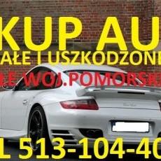 Skup Aut tel.513104404 Malbork,Sztum,Nowy Dwór Gdański,Stegna,Jantar. Złomowanie-Kasacja Pojazdów skup aut bardzo dobrych