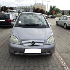 Mercedes Benz Klasa A 160. Tanio !