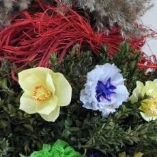 Nowy Staw. Festiwal Przysmaku Wielkanocnego - potrawy tradycją malowane.…